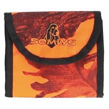 Pochette à balles Softshell camo Somlys 1201
