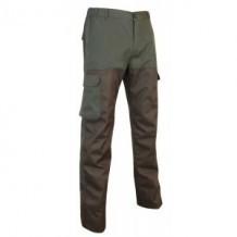 Pantalon de chasse renforcé LMA Macreuse - Taille 60