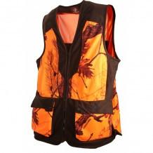 Gilet de chasse camouflé Fire Somlys 248