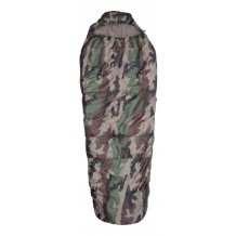 Sac de couchage CityGuard Thermobag 400 Grand Froid camo
