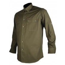 Chemise de chasse transformable Somlys 500