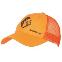 Casquette de chasse Somlys maille 920