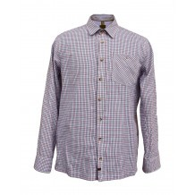 Chemise de chasse Stagunt Marco Polo Basic check