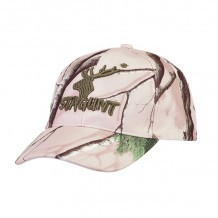 Casquette de chasse Stagunt Camoo Pink Camoo