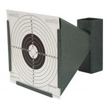 Porte-cible Gamo conique 14x14 cm