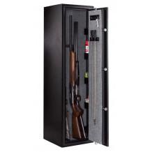 Armoire forte Buffalo River Premium / 7 armes