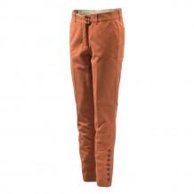Pantalon Femme Beretta Jodhpur - Orange