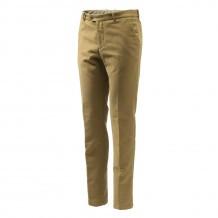 Pantalon Beretta Moleskin Classic - Marron