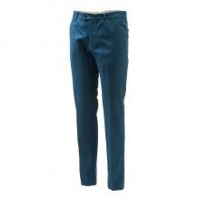Pantalon chino Beretta Grape Classic - Bleu