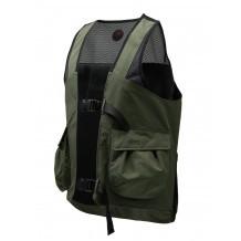 Gilet de chasse Beretta Thorn Resistant Game Bag - Vert