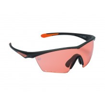 Lunettes de tir Beretta Clash - Orange