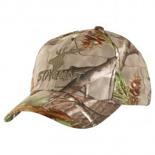 Casquette de chasse Stagunt Camoo Green Camoo