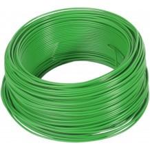 Bobine de fil 100 m diamètre 2.5 mm² pour clôtures Dogtrace E-Fence