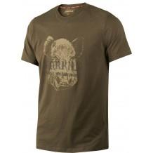 Tee-shirt de chasse Härkila Wild Boar Odin