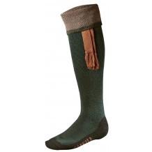 Chaussettes de chasse Härkila Estate Vert-Bronze