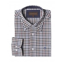 Chemise de chasse Club Interchasse Nathan