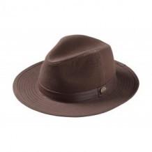 Chapeau de chasse Club Interchasse Hugo - Taille L