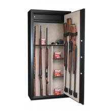 Armoire forte Infac Classic CLT14 modulable / 11-14 armes