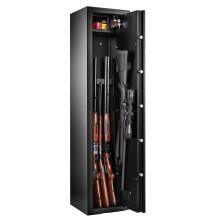 Armoire forte Rietti 7 armes + coffre intérieur