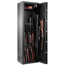 Armoire forte Rietti 10 armes + coffre intérieur