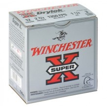 Cartouche Winchester Super-X-Drylok / Cal. 12 - 35 g