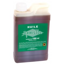 Bidon huile Armistol 1 litre