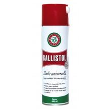 Spray huile Ballistol 400 ml