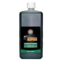 Bronzage rapide Ballistol 1 litre