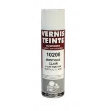 Vernis cellulosique rustique clair aérosol 50 ml