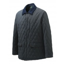 Manteau homme Beretta Maple Quilted - Navy