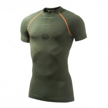 Tee-shirt thermique Beretta Body Mapping 3D