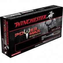 Cartouche Winchester / cal. 270 WSM - Power Max 8,42 g