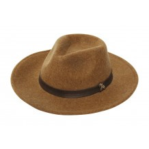 Chapeau de chasse Ligne Verney-Carron Woolchap Fox