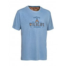 Tee-Shirt Ligne Verney-Carron WildLife