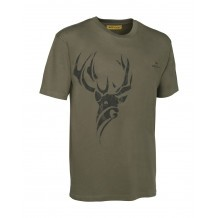 Tee-shirt de chasse Ligne Verney-Carron Tee Cerf