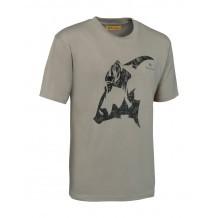 Tee-shirt de chasse Ligne Verney-Carron Tee Sanglier