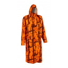 Manteau de pluie Ligne Verney-Carron Millau Ghost Camo - Taille XL