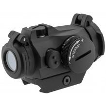 Viseur point rouge Aimpoint Micro H-2 / Réticule 4MOA
