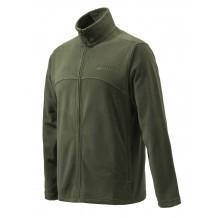 Veste polaire Beretta Full Zip Fleece - Vert