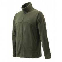 Veste polaire Beretta Full Zip Fleece - Vert - Taille XL