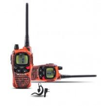 Pack 2 talkies-walkies Midland G9 Pro Blaze