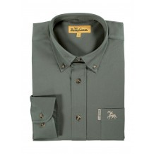 Chemise de chasse stretch ProHunt Grouse