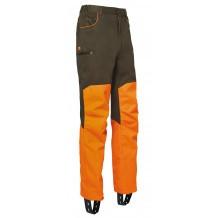 Pantalon de chasse ProHunt Super-Pant Rapace Orange - Kaki