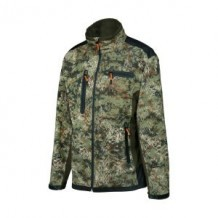 Blouson softshell ProHunt Snake Forest - Taille 2XL