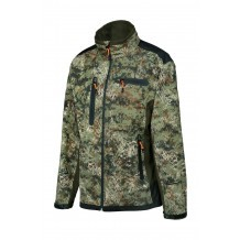 Blouson softshell ProHunt Snake Forest - Taille 3XL