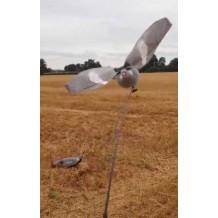Pack appelant Pigeon Step-Flap avec tige rotative