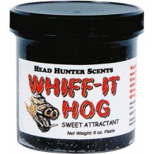 Appât olfactif Whiff-It-Hog