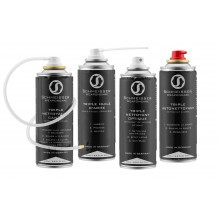 Pack 4 produits nettoyants Schmeisser