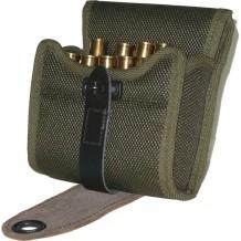 Pochette munitions Niggeloh / 6 balles + 4 cartouches