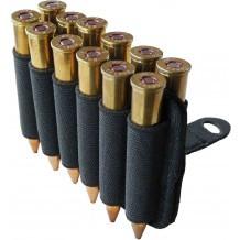 Insert pour pochette munitions Niggeloh / 12 balles